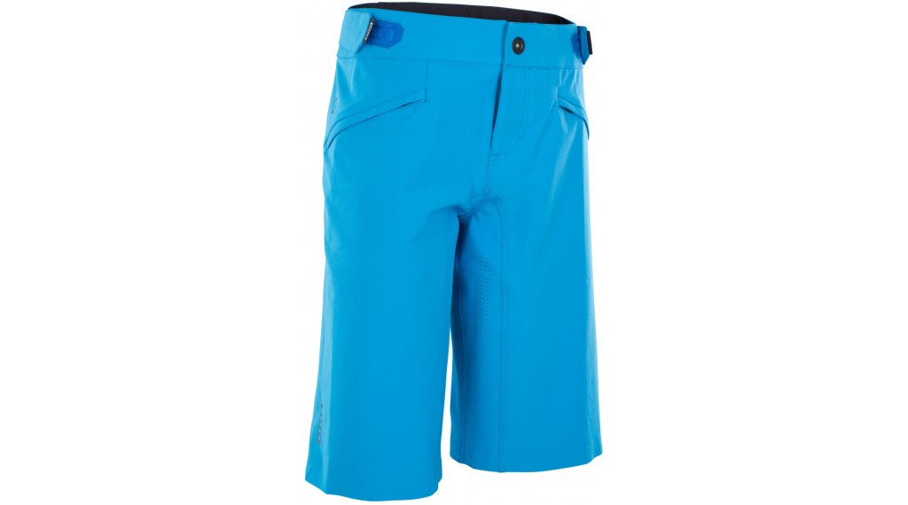 ION Scrub AMP Bikeshorts Hose kurz Damen Gr. S (36) inside blue