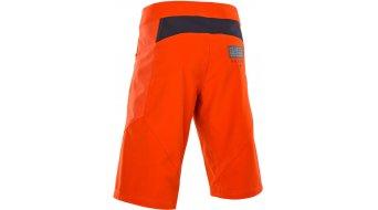 ION Scrub AMP Shorts pantalón corto(-a) Caballeros tamaño S (30) smashing rojo