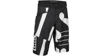 ION Blade pantalón corto(-a) Caballeros-pantalón Shorts negro