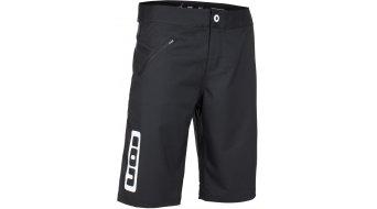 ION Traze broek kort herenbroek Bikeshorts maat XXL (38) black