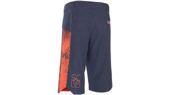 ION Scrub AMP WMS Bike Shorts 裤装 短 女士 型号 XS (34) blue nights