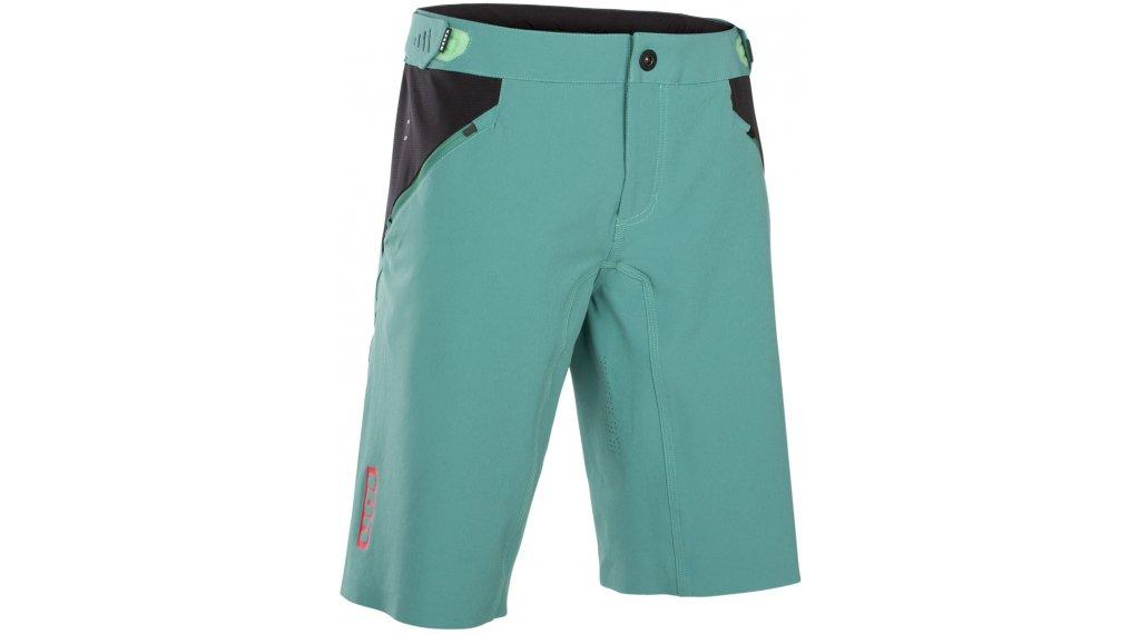 ION Traze AMP vélo- shorts pantalon court hommes taille S (30) sea green