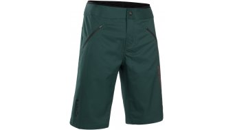 ION Traze Plus Bike-Shorts 裤装 短 男士 型号 S (30) green seek