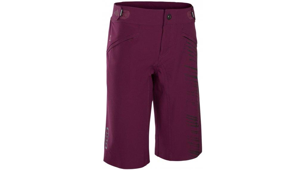 ION Scrub AMP WMS Bike-Shorts pantalón corto(-a) Señoras tamaño XS (34) pink isover