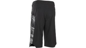 ION Scrub AMP WMS Bike-Shorts pantalón corto(-a) Señoras tamaño XS (34) negro