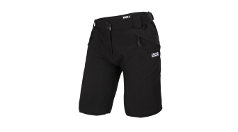 iXS Vapor 6.1 Hose kurz Damen-Shorts black Mod. 2018