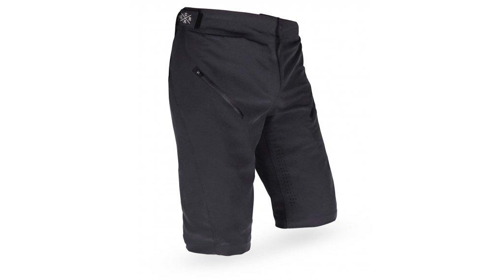 Loose Riders C/S Evo pantalón corto(-a) Caballeros tamaño 28 negro