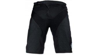 Loose Riders Logo-Shorts kurz unisex Gr. XL (34) black