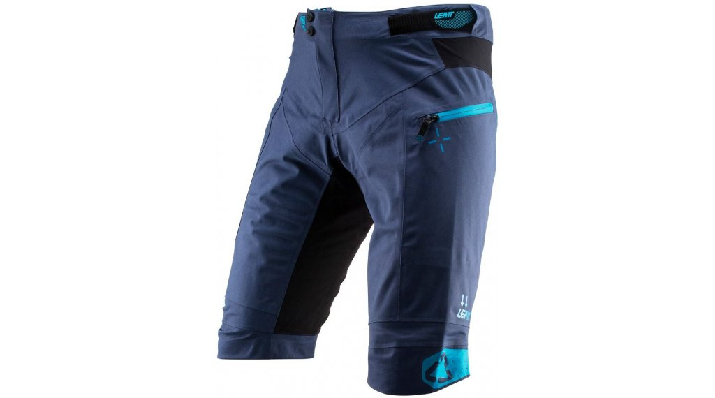 Leatt DBX 5.0 All Mountain Shorts 裤装 短 型号 S ink
