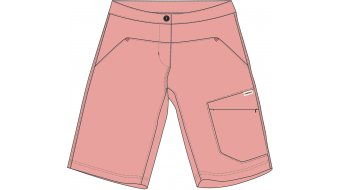 Maloja EbbiaG. shorts pantalon court Youth taille M lotus- MUSTERKOLLEKTION