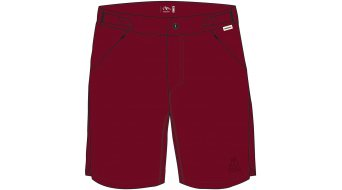 Maloja GallasM. Shorts Hose kurz Herren Gr. XL red monk