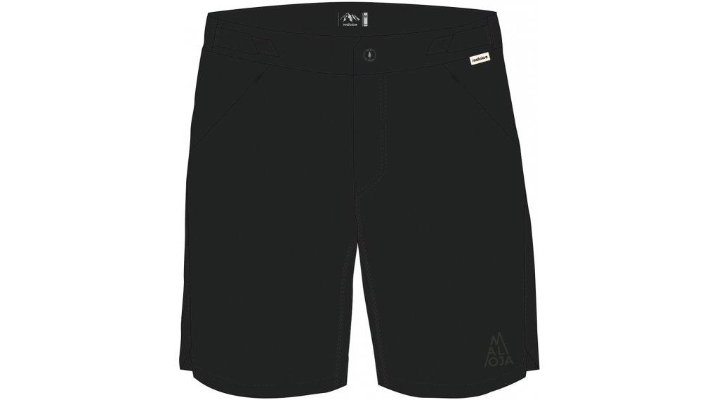 Maloja GallasM. Shorts 裤装 短 男士 型号 M moonless