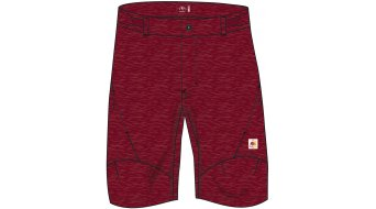 Maloja TimianM. Shorts 裤装 短 男士 型号 M red monk- MUSTERKOLLEKTION