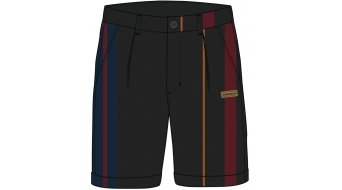 Maloja VallaisM. Shorts 裤装 短 男士 型号 M moonless laya stripe- MUSTERKOLLEKTION