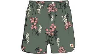 Maloja UrschaiaM. Shorts 裤装 短 女士 型号 M cypress poppy- MUSTERKOLLEKTION