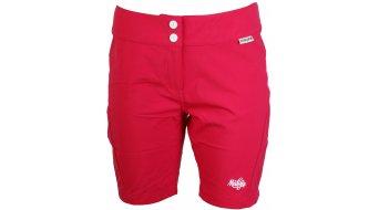 Maloja RiddleM. Multisport pant short ladies- pant shorts fruit tea