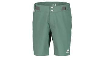 Maloja DenverM pantalon court hommes taille M dark mint- Sample