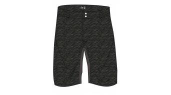 Maloja JoelM. MTB- pantaloni corti da uomo Short . moonless