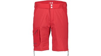 Maloja SieroM. pant short men size M red poppy- Sample