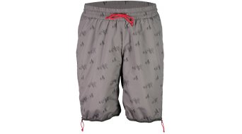 Maloja TorrentM. pant short men size M charcoal- Sample