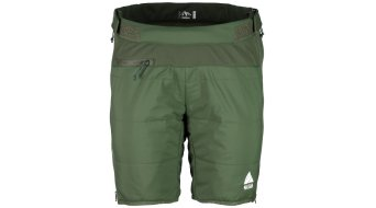 Maloja JetteM. pant short ladies size M wood- Sample