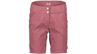 Maloja MesaM. Hose kurz Damen Gr. M frosted berry - Sample