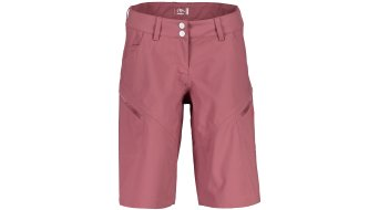 Maloja SeoulM. Hose kurz Damen Gr. M frosted berry - Sample