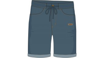 Maloja BrentschM. temps libre pantalon court hommes Gr. W32 light denim blue- Sample