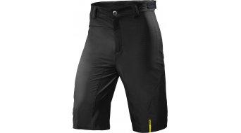 Mavic Crossride MTB- pantaloni corti da uomo . black