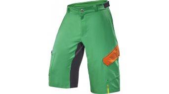 Mavic Crossmax Pro nadrág rövid férfi-nadrág