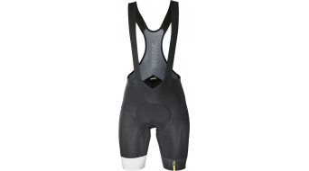 Mavic Essential Bib shorts pantalon court hommes taille black/white