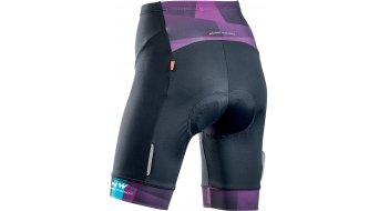 Northwave Origin 裤装 短 女士 (K110W-臀部垫层) 型号 L violet