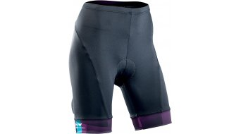 Northwave Origin pant short ladies (K110W- seat pads)