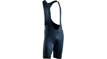 Northwave Active gel bib short short men (Adventure gel- seat pads) black