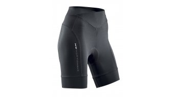 Northwave Crystal 2 Pantaloni corti da donna (Coolmax Sport Women-fondello) . nero