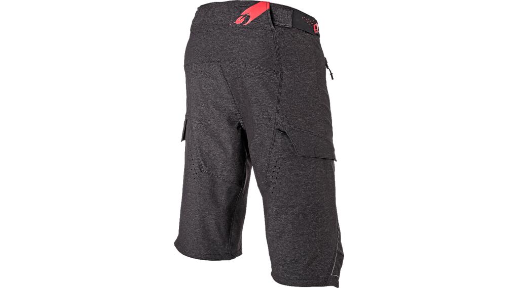 21f831012a6 ONeal Stormrider kolo šortky rad-kraťasy velikost 28 red model 2019
