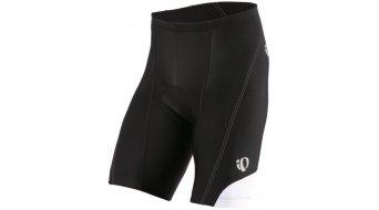 Pearl Izumi Attack pantalón corto(-a) Caballeros-pantalón bici carretera corto (Race 3D-acolchado) tamaño XXL negro/blanco