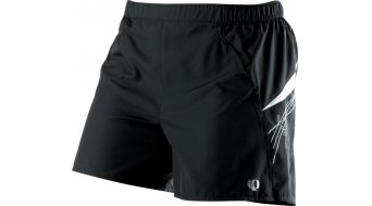 Pearl Izumi Infinity LD pantalón corto(-a) Señoras-pantalón Shorts tamaño L negro/blanco