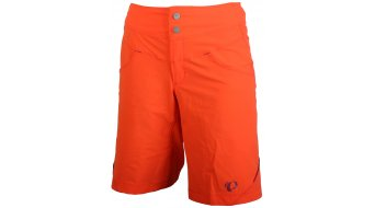 Pearl Izumi MTB Queen Hose kurz Damen-Hose MTB Shorts mandarin red