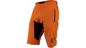 Pearl Izumi Elevate broek korte herenbroek MTB shorts (zonder zeem) red orange
