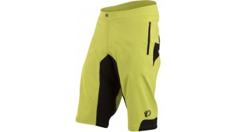 Pearl Izumi Summit pant short men- pant MTB shorts (without seat pads) lime punchy/cactus