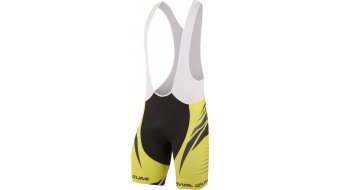 Pearl Izumi Elite Pursuit LTD bretelbroek korte heren-bretelbroek racefiets Bib shorts (Elite Pursuit 1:1-zeem)