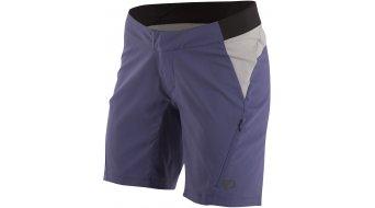 Pearl Izumi Canyon pantalón corto(-a) Señoras-pantalón MTB Shorts (Tour 3D-acolchado) tamaño L deep indigo