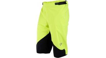 Pearl Izumi MTB WXB MTB-Shorts pantalón corto(-a) Caballeros (sin acolchado) screaming amarillo