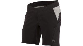 Pearl Izumi Canyon pantalón corto(-a) Señoras-pantalón MTB Shorts (Woman MTB 3D-acolchado)