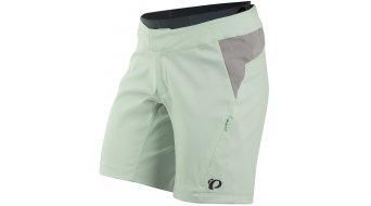 Pearl Izumi Canyon pantalón corto(-a) Señoras-pantalón MTB Shorts (Woman MTB 3D-acolchado) tamaño XXL mist verde