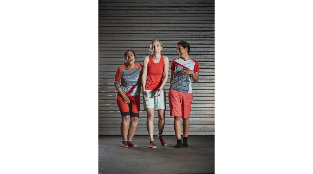 1a3b82cb4b7 Pearl Izumi Canyon dámské kraťasy MTB šortky (Woman MTB 3D-cyklistická  vložka) velikost XXL mist green