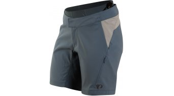 Pearl Izumi Canyon pant short ladies- pant MTB shorts (Woman MTB 3D- seat pads) blue steel