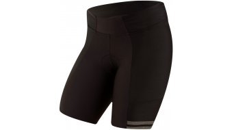 Pearl Izumi Elite Escape broek korte damesbroek racefiets shorts (Woman Elite Escape 1:1-zeem) black texture