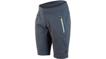 Pearl Izumi Summit VTT- shorts pantalon court femmes (sans rembourrage) taille blue steel